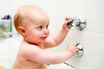 Childproofing Your Bathroom