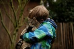 Benefits of Pets for Child Development