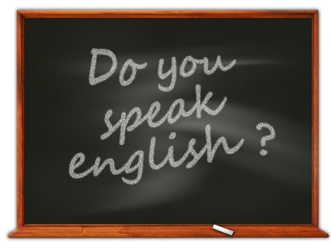 Master your English language skills
