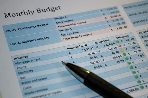 Home Budget Tips - How to Manage Your Household Finances