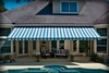 Types of Roll Out Awnings