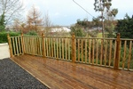 Install Decking in Your Garden