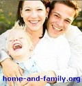 home-and-family.org logo